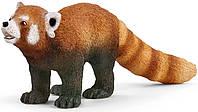 Красная панда, игрушка-фигурка, Schleich