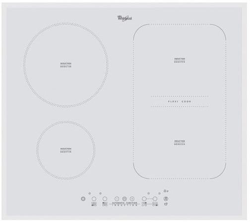 Варочная поверхность Whirlpool ACM-808-BA-WH