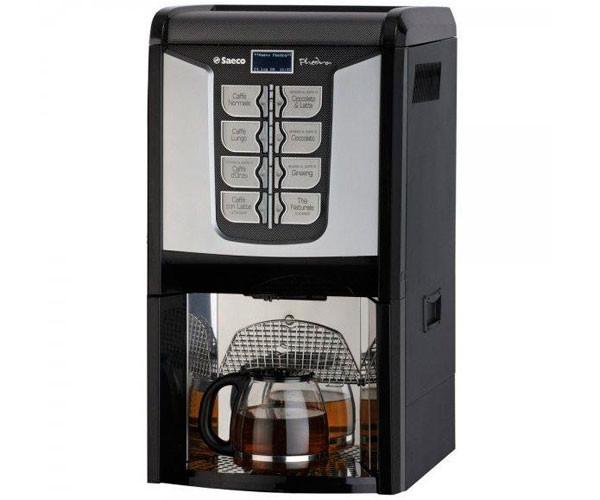 Кофемашина Saeco Phedra EVO TTT 9GR