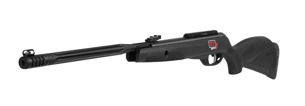 Пневматическая винтовка Gamo BLACK MAXXIM IGT MACH 1