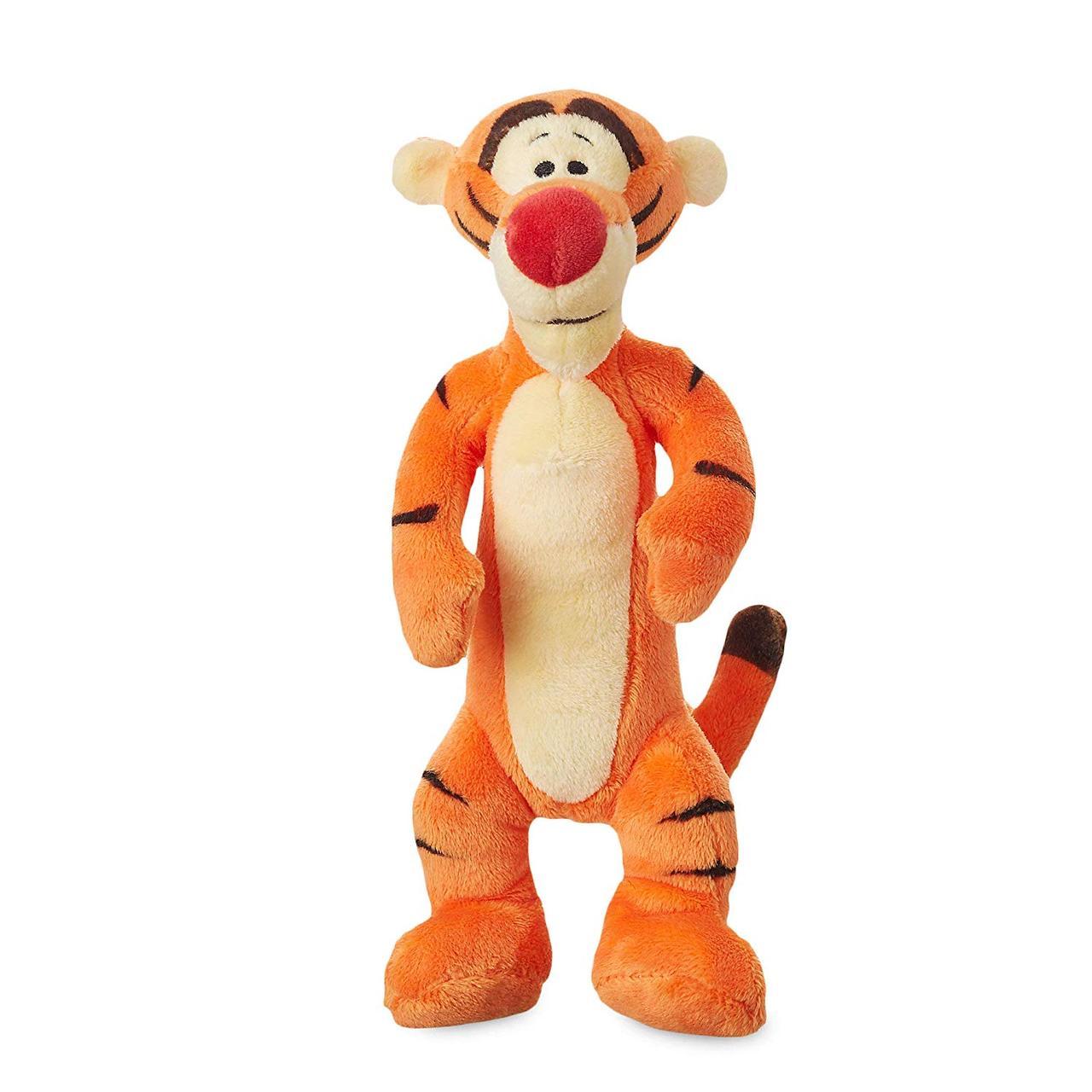 Disney Мягкая игрушка Тигруля 23см - Винни Пух