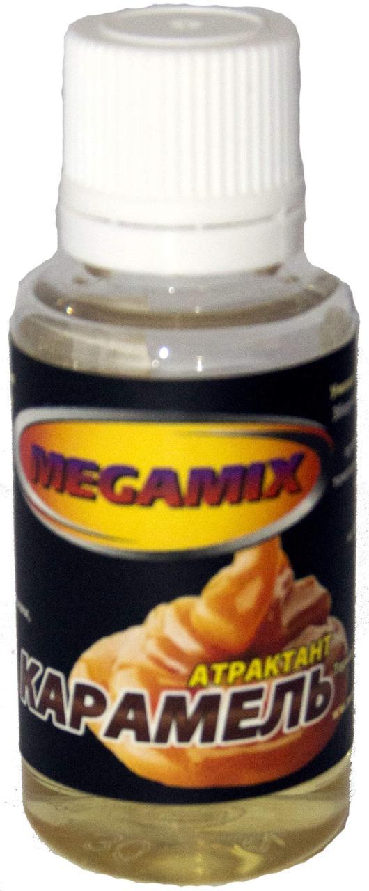 Аттрактант MEGAMIX Карамель
