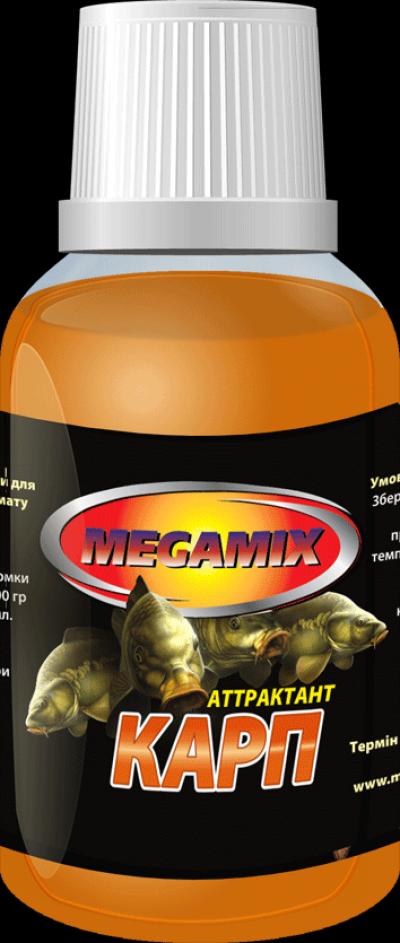 Аттрактант MEGAMIX Карп