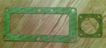 Прокладки для фланців від виробника, фото 2