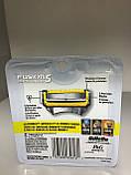 Змінні касети для гоління Gillette Fusion ProShield 8 шт, фото 2