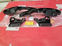 Комплект кронштейнов переднего бампера Renault Scenic 3 (Original 622900446R)
