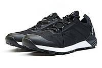 Мужские кожаные кроссовки Adidas Terrex 250 (реплика), фото 1