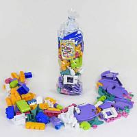 Конструктор Color Plast Мастер-Блок 9 115 деталей SKL11-228058