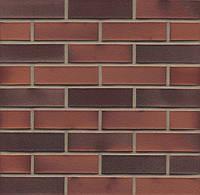 Клинкерная плитка MUHR 03 EG Красный глянцевый