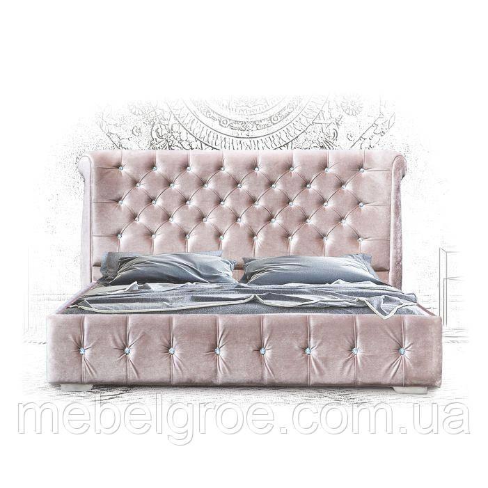 """Кровать  """"Шарлота"""" 160"""