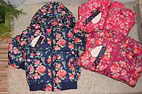 Теплая куртка  для  девочек   134-164 см