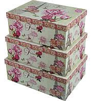 Декоративные коробки Art Pol 93423