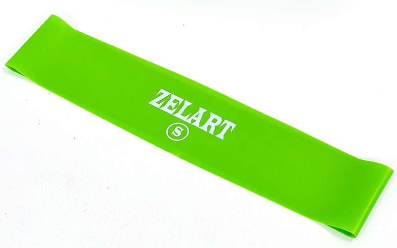 Лента сопротивления Zelart Sport  FI-6410  500x50x0,35мм