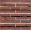 Клінкерна плитка MUHR 04 Червоно-коричневий строкатий
