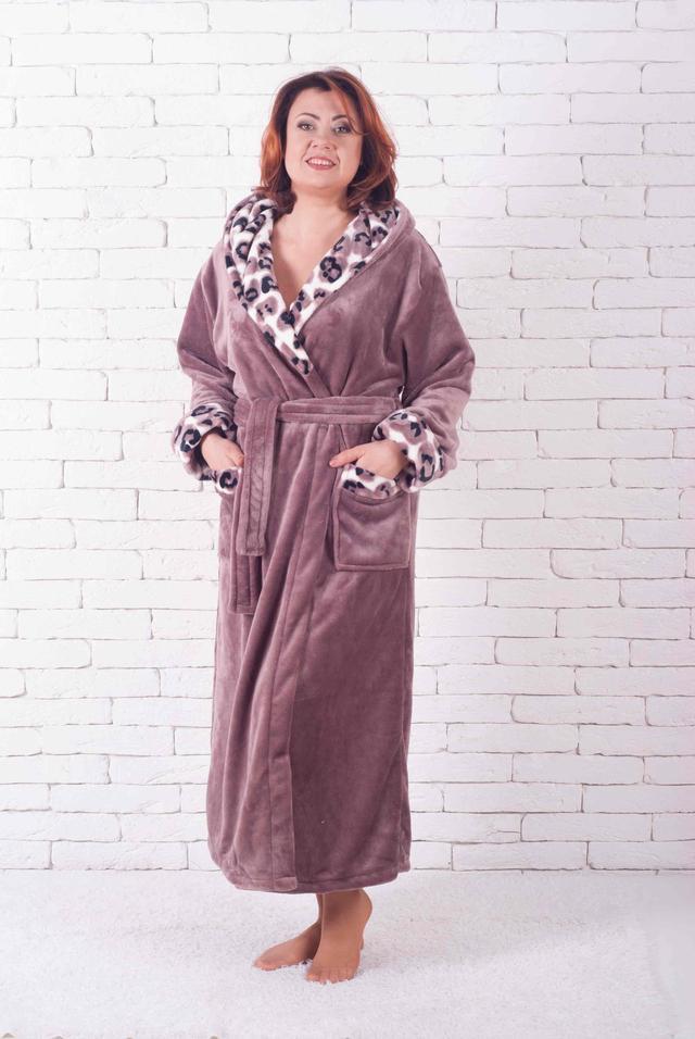 махровые халаты оптом