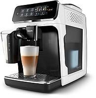Кофемашина автоматическая Philips EP3243/70 Black (F00183253)
