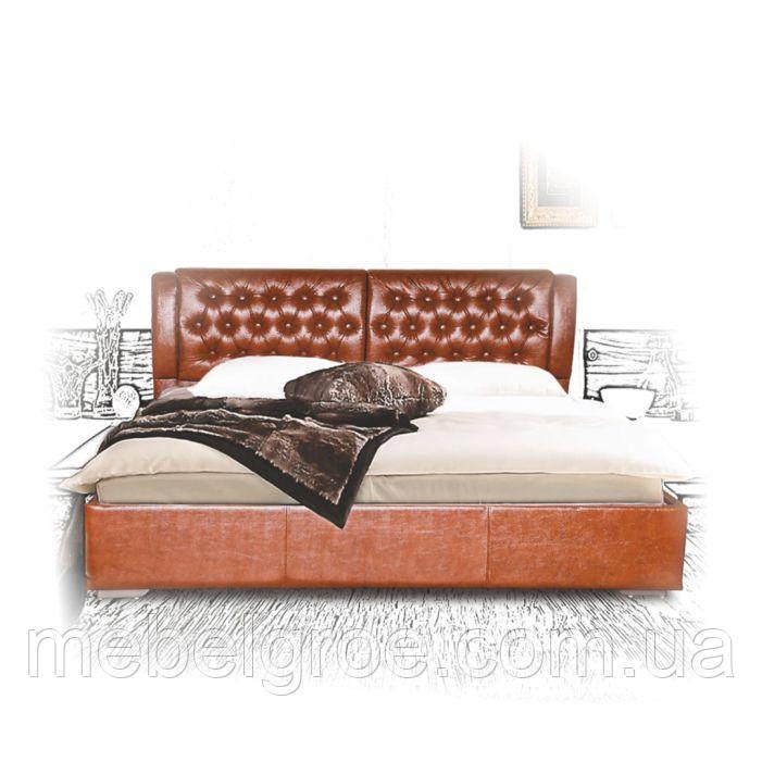 """Кровать  """"Моника"""" 160"""