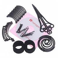 Набор заколок для волос Hairagami 152 Персональный стилист
