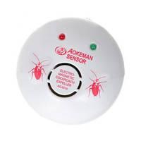 Стационарный отпугиватель тараканов Electro-magnetic Cockroach Expeller AO-201A, фото 1