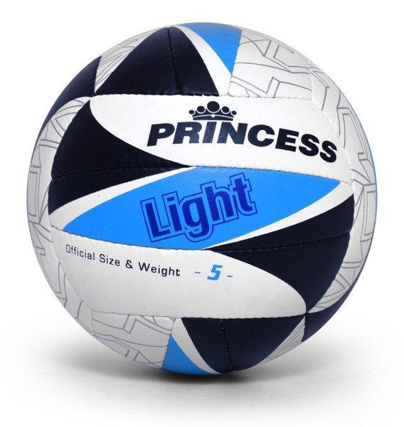 Мяч волейбольный Princess Light 5 синий