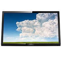 Телевизор Philips 24PHS4304/12 (PPI 200Гц, LED TV,Pixel Plus HD, DVB-С/T2/S2)