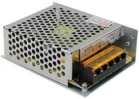 Блок питания импульсный адаптер ABX 12V 3.5A Metall