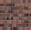 Клинкерная плитка MUHR 04 S Красно-коричневый пестрый специал