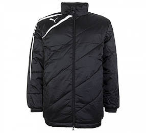 Куртка Puma Spirit Stadium S Black SKL35-187751