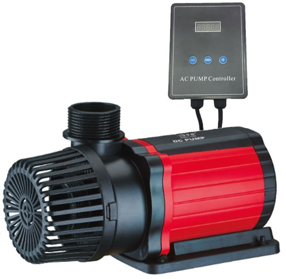 Насос для пруда BASCOM PUMP ACP-9000 c регулятором мощности