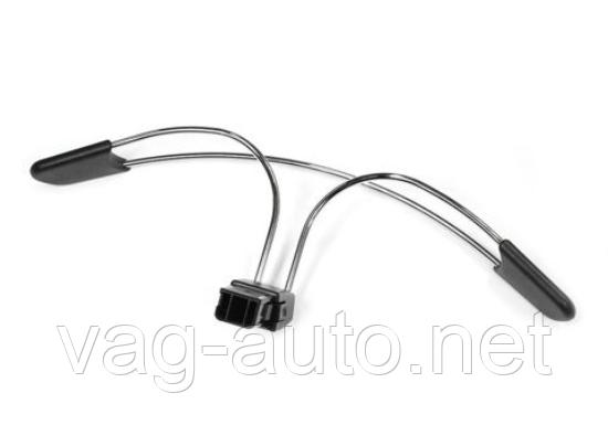 Вешалка для одежды Skoda Octavia A7