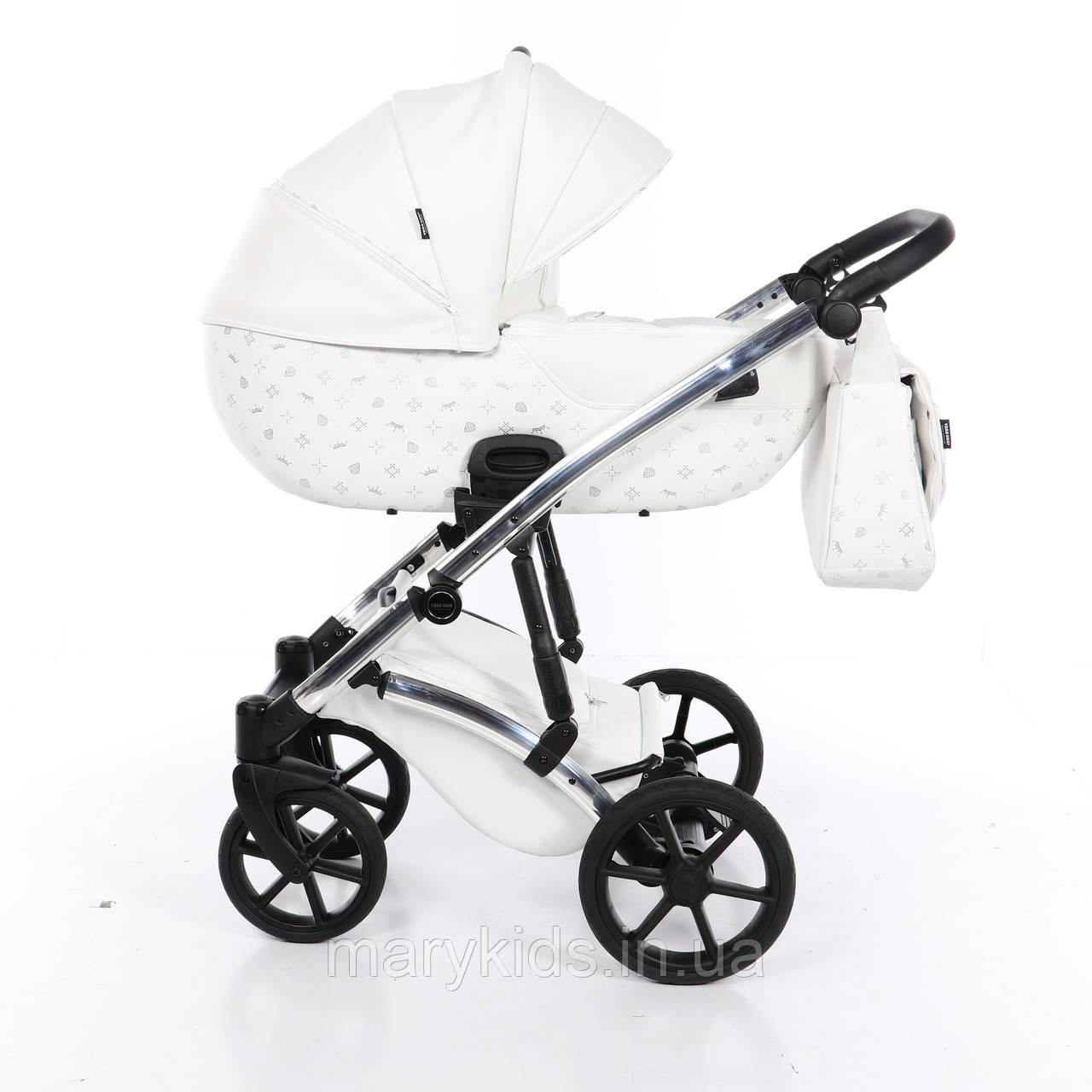 Детская универсальная коляска 2 в 1 Tako Laret Imperial 01