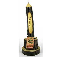 Ручка подарункова дерев'яна Parker