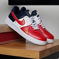 Мужские Кроссовки в стиле Nike Air Force 1 | Распродажа | Размер 42, 44, фото 1