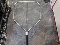 Подсак рыболовный алюминиевый 70×80(жесткий каркас), фото 2
