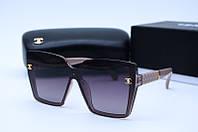 Солнцезащитные очки Ch 9969 розовые