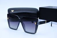 Солнцезащитные очки Ch 9969 синие