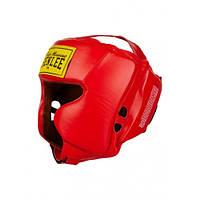 Боксерский шлем Benlee Tyson (196012/2000) Red