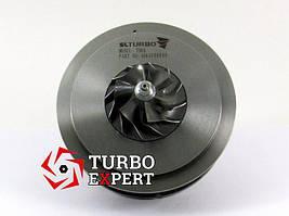 Картридж турбины Ssang-Yong Rexton 270 XVT, 137 Kw, D27DTP/Y250D27DTP, 6650900980, 2006+, 49189-07120
