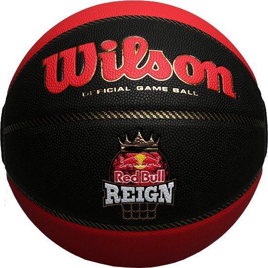 Мяч баскетбольный W RED BULL REIGN SEASON BBALL SZ7 SS19