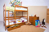 Кровать двухъярусная Дисней бук