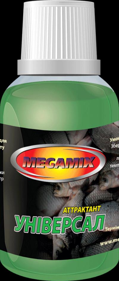 Аттрактант MEGAMIX Универсал