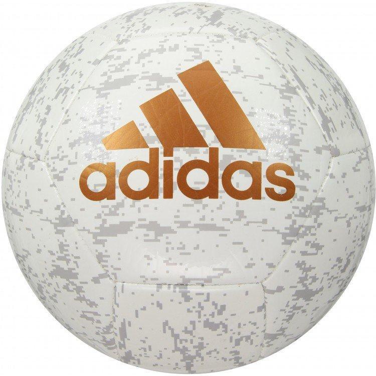 Мяч футбольный Adidas Glider II CF1217 Size 5