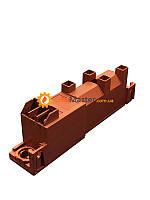Блок розжига для газовой плиты на 4 свечи розжига