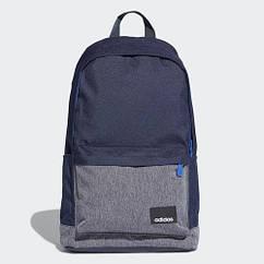 Рюкзак Adidas Linear Classic DT8643 темно-синий