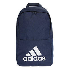 Рюкзак Adidas Classic BP DM7677 синий