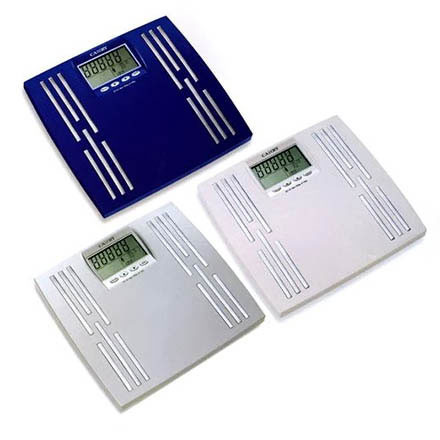 Весы напольные Camry EF118