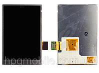Дисплей (LCD) для HTC Hero A6262 G3, оригинал