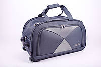 "Дорожня сумка на колесах ""Mercury"" середня, фото 1"