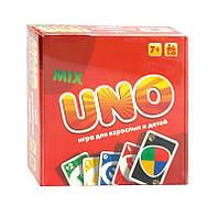 Настольная детская игра UNO Люкс