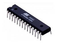 Микроконтроллер ATmega8-16PU
